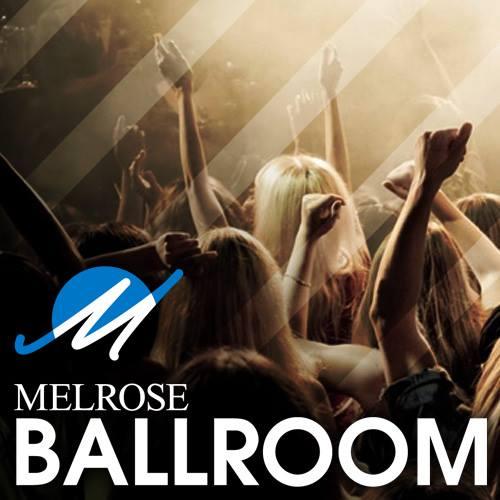 Melrose Ballroom Logo