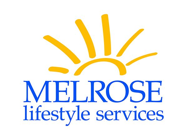 Melrose Lifestyle Services Logo