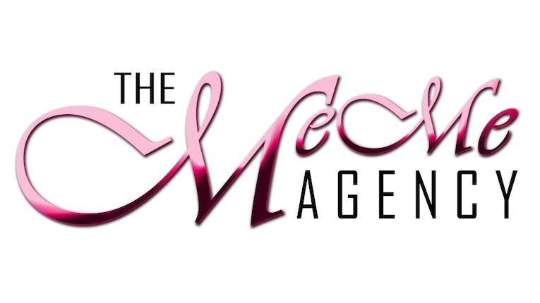 memeagency Logo