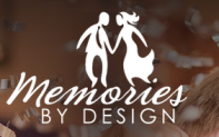 Memories By Design Logo