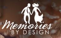Memories By Design Logo