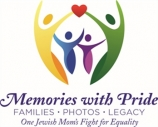 Memories with Pride Logo