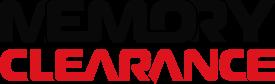memoryclearance Logo