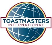 Talk of the Town Toastmasters Logo