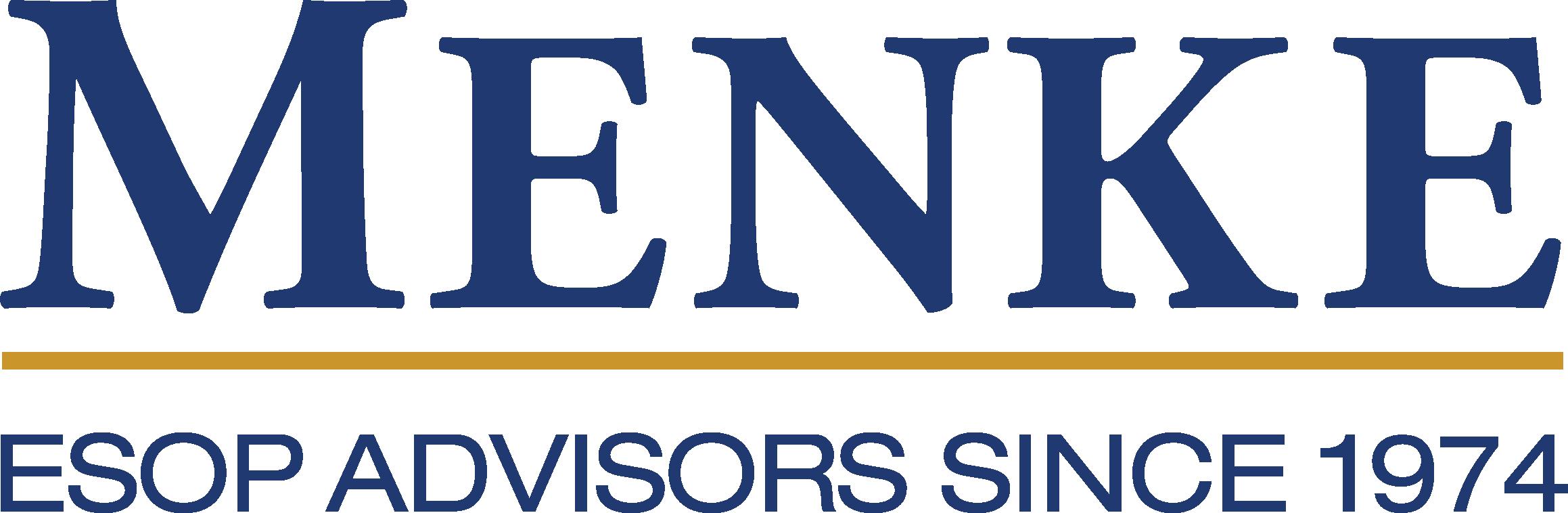 The Menke Group Logo