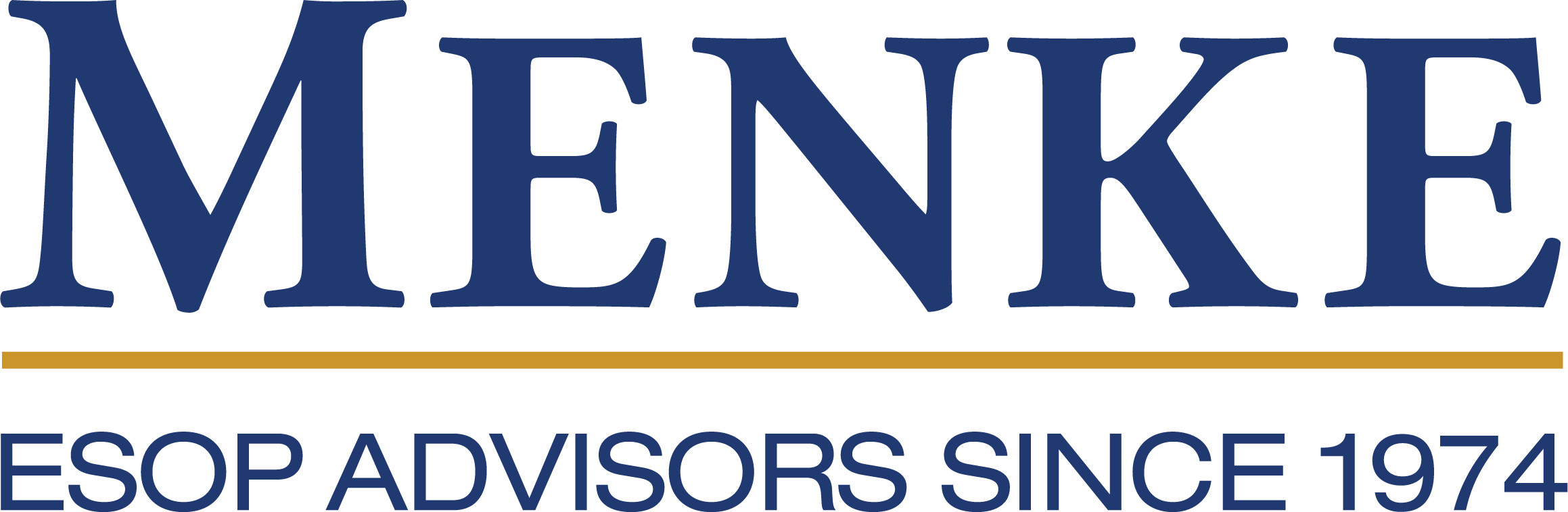 The Menke Group Logo
