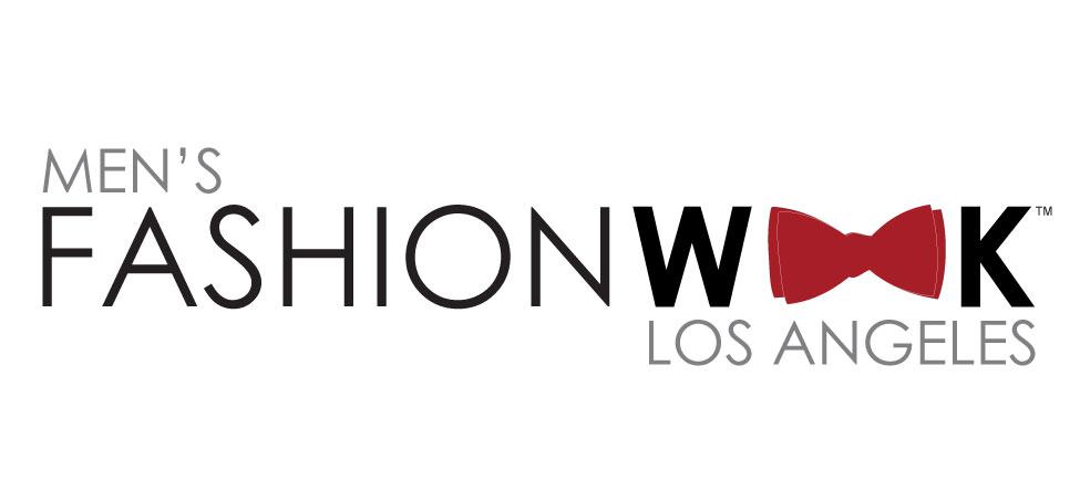 Men's Fashion Week LA Logo