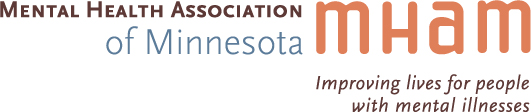 Mental Health Association of Minnesota Logo