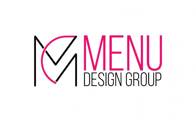 Menu Design Group Logo
