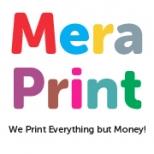 Mera Print Logo
