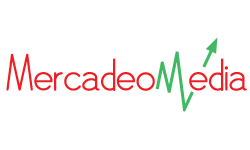 Mercadeo Media Logo