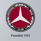 The Mercedes-Benz Club Logo