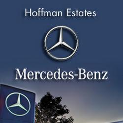 mercedes-benzhoffman Logo