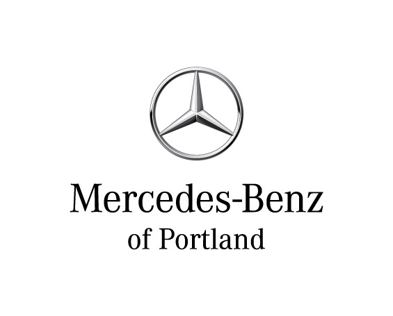 Mercedes-Benz of Portland Logo