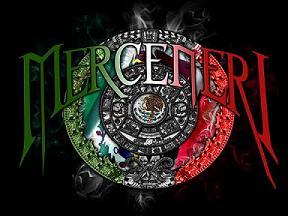 Merceneri Records Logo
