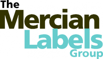 Mercian Labels Logo