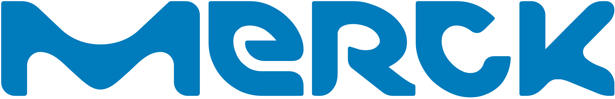 Merck Life Science Private Limited Logo