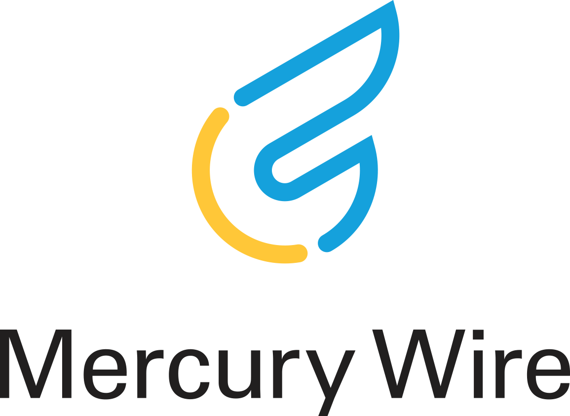 Mercury Wire Products Logo