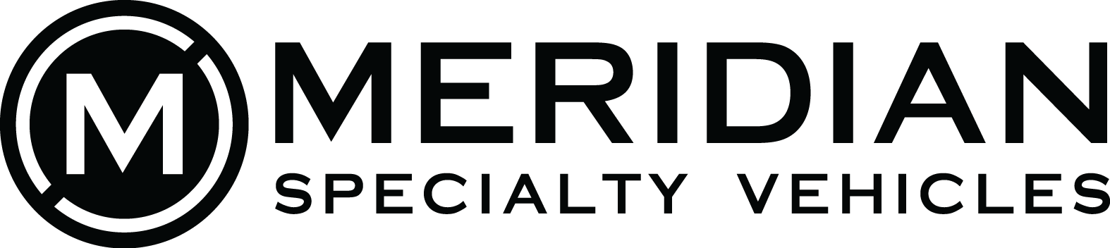 Meridian Specialty Vehicles Logo