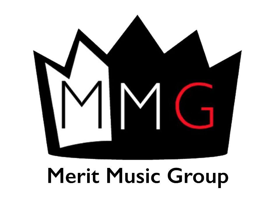 Merit Music Group Logo