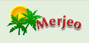 Merjeo Logo