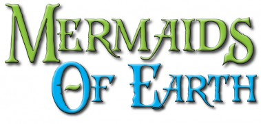 Mermaids of Earth Logo