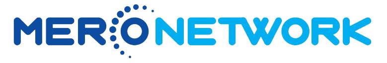 Meronetwork Pvt. Ltd. Logo