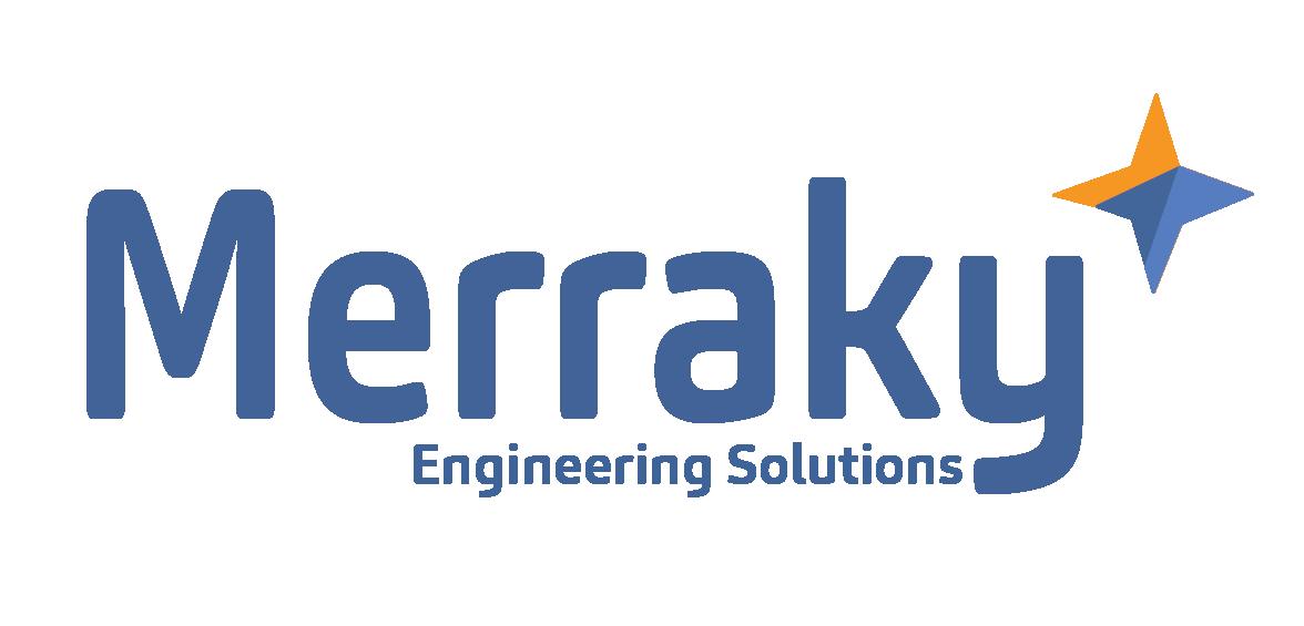 Merraky Engineering Solutions Logo