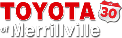 Toyota of Merrillville Logo