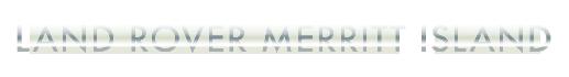 merrittlandrover Logo