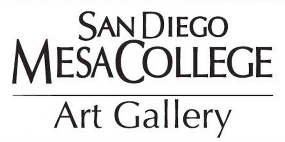mesacollegegallery Logo