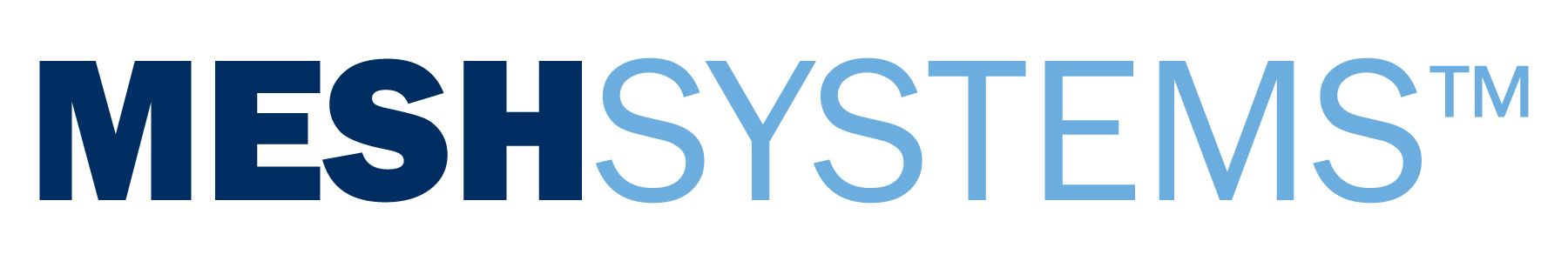 Mesh Systems Logo