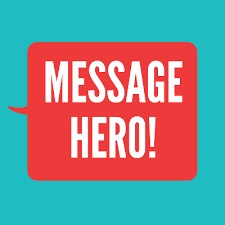 messagehero Logo