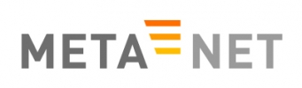 META-NET Logo