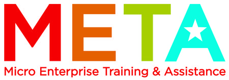 MicroEnterprise Training and Assistance Logo