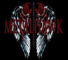 metalhawk Logo