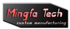 Mingfa Tech Metal Stamping China Factory Logo
