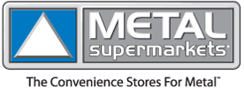 Metal Supermarkets Logo