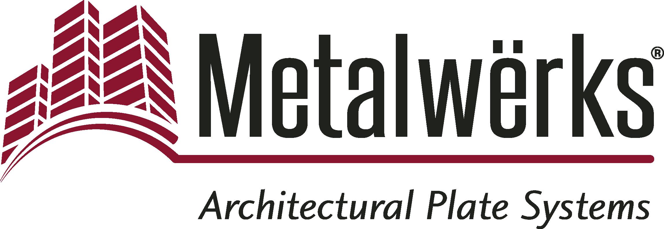 Metalwërks Logo