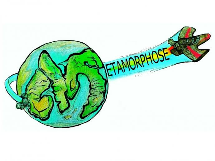 metamorphose Logo