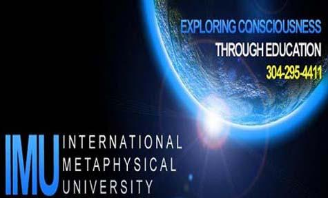 International Metaphysical University Logo