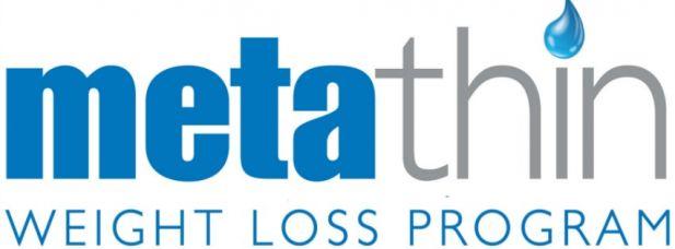 MetaThin Logo