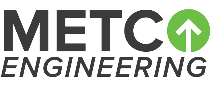 Metco Engineering, Inc Logo