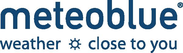 Meteoblue Logo
