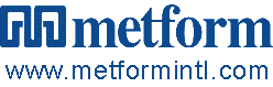 Metform International Logo