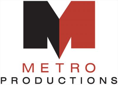 Metro Productions Logo