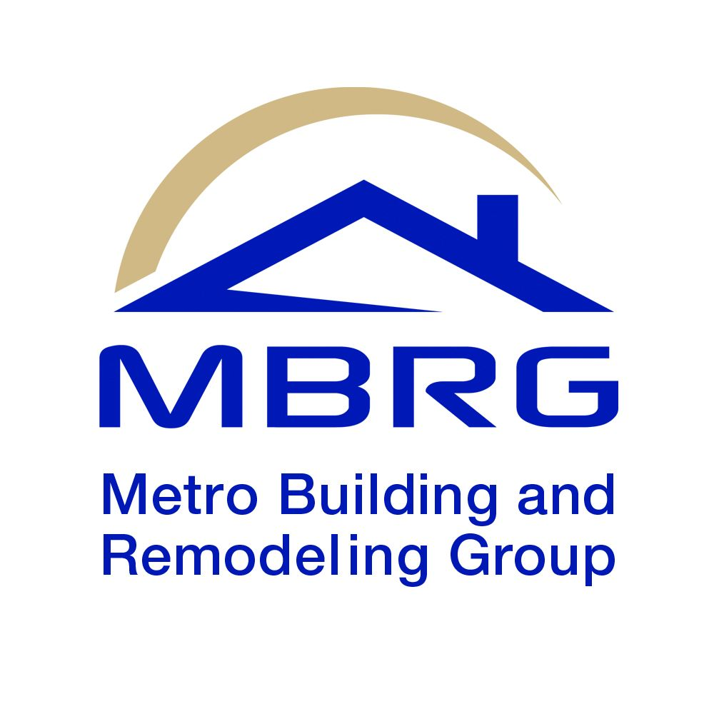Metro Building and Remodeling Group LLC Logo