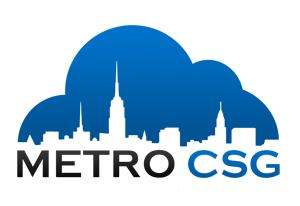 Metro CSG Logo