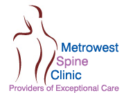 Metrowest Spine Clinic Logo