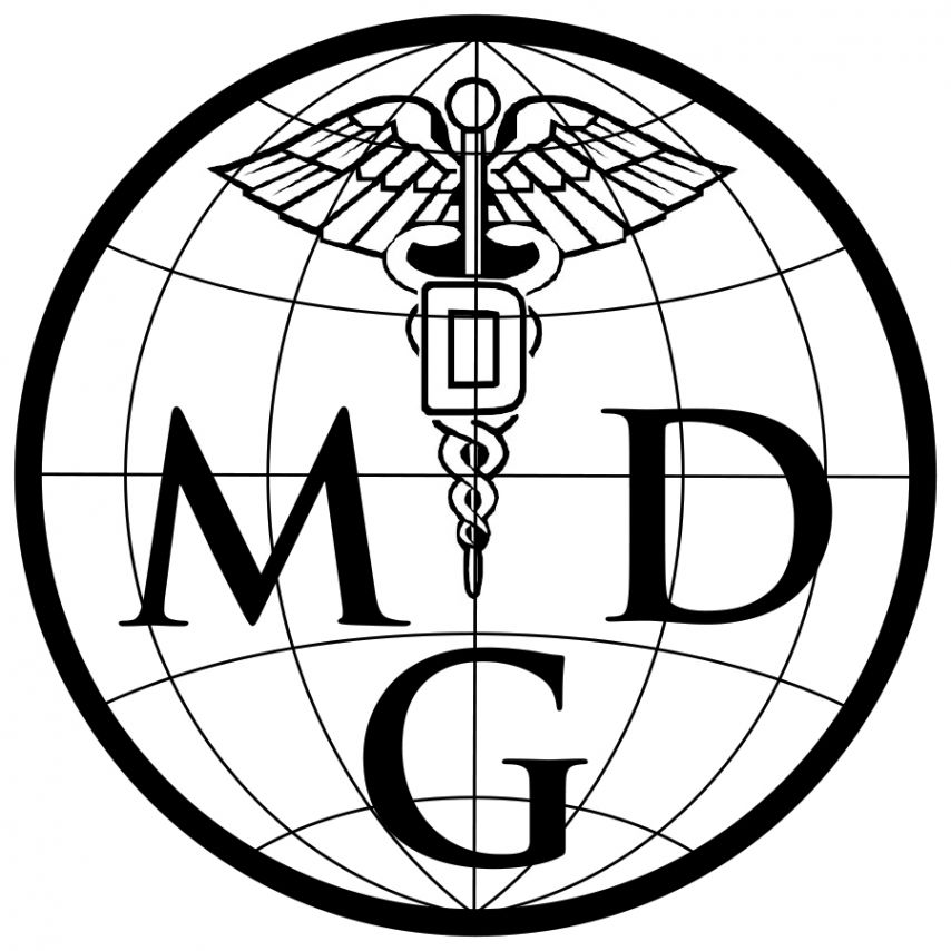 Metuchen Dental Group Logo